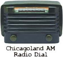 chicagoland.am.radio.dial
